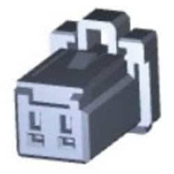 Tilslutningskabinet-kabel DYNAMIC 1000 Series (value.1360578) Samlet antal poler 2 TE Connectivity 1-1871465-2 1 stk