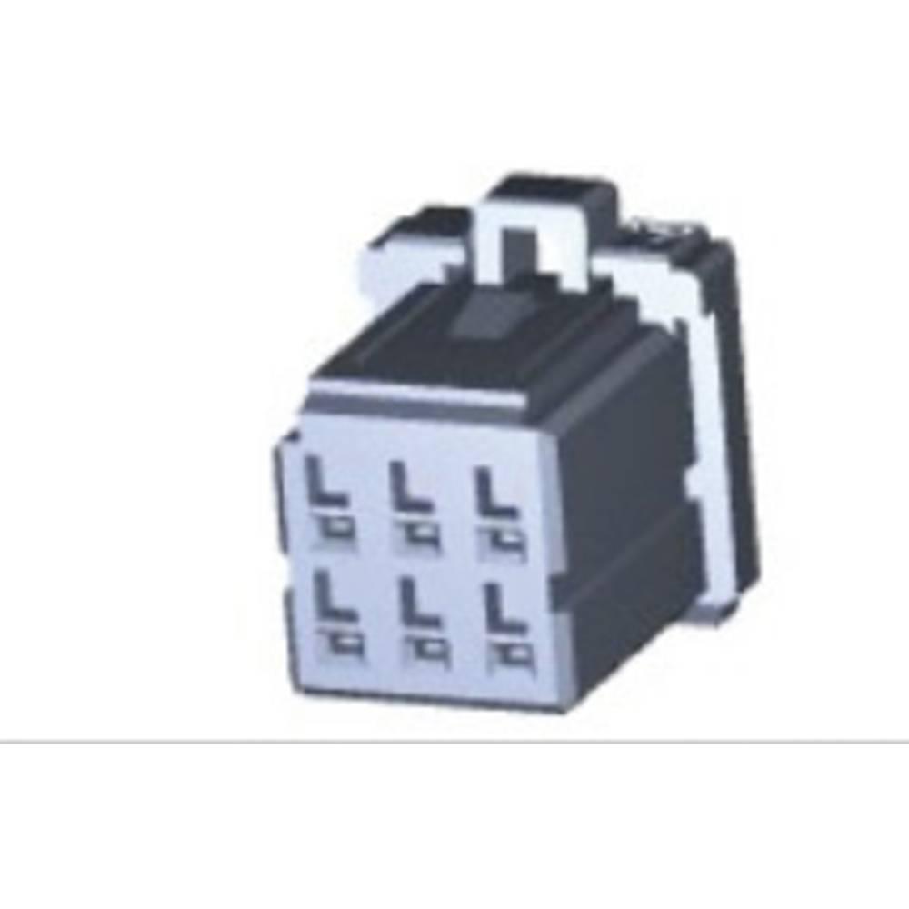Ohišje za konektorje TE Connectivity 2-1827864-3 1 kos