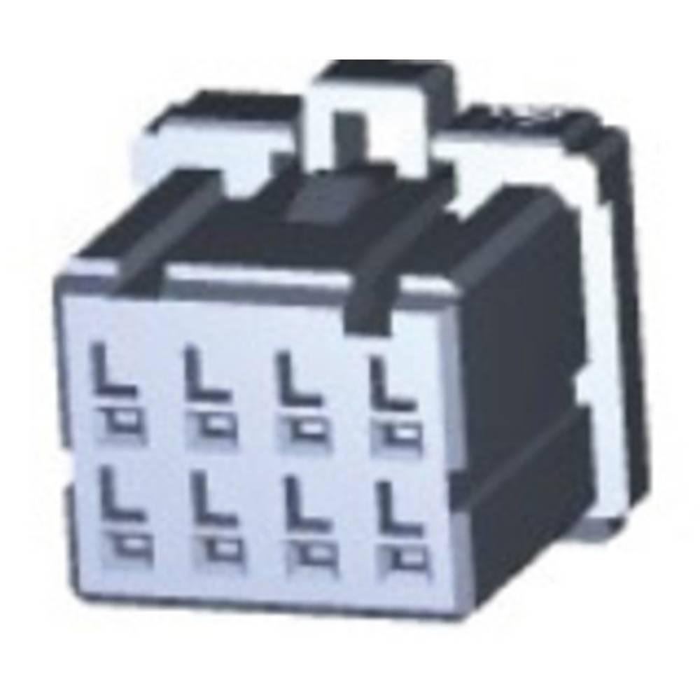 Ohišje za konektorje TE Connectivity 2-1827864-4 1 kos