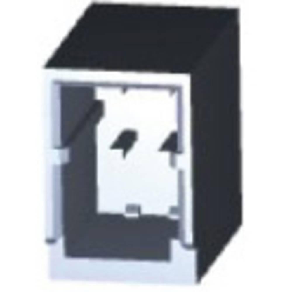 Indbygningsstiftliste (præcision) DYNAMIC 1000 Series (value.1360578) Samlet antal poler 4 TE Connectivity 1-1827875-2 1 stk