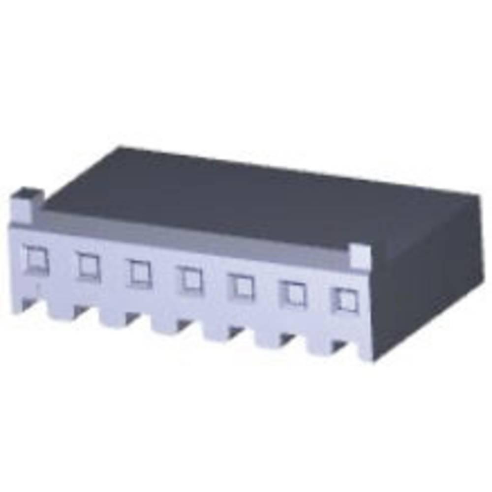 Tilslutningskabinet-kabel SL-156 (value.1360503) Samlet antal poler 7 TE Connectivity 770849-7 1 stk