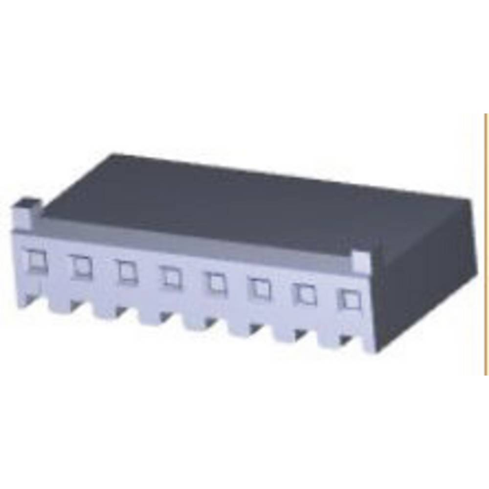 Tilslutningskabinet-kabel SL-156 (value.1360503) Samlet antal poler 8 TE Connectivity 770849-8 1 stk
