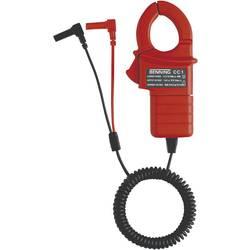 Kalib. ISO-Adapter za strujna kliješta Benning CC 1, 1 do 400 A, 30 mm 044037