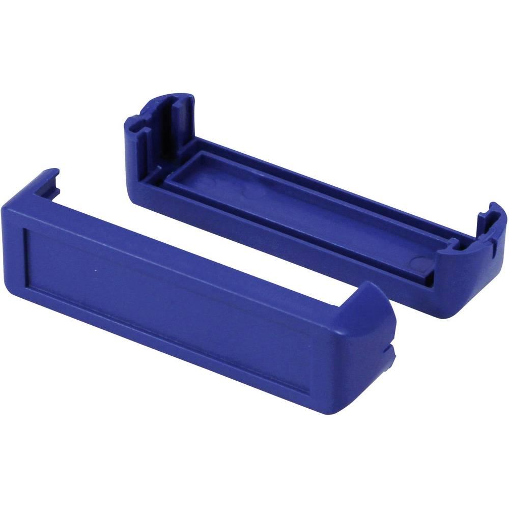 Hushjørner Axxatronic CHH64E1BL Plast Blå 2 stk