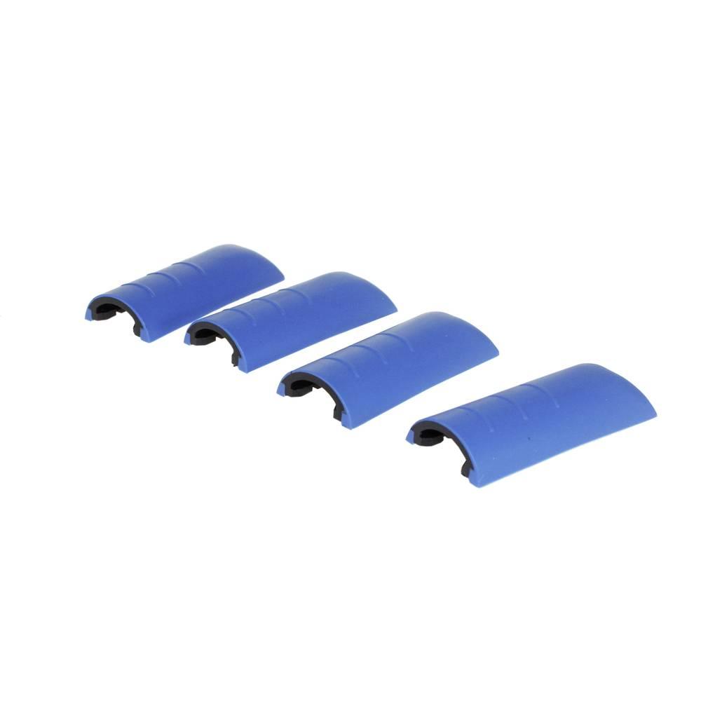 Hushjørner Axxatronic CHH66C2BL Plast Blå 4 stk