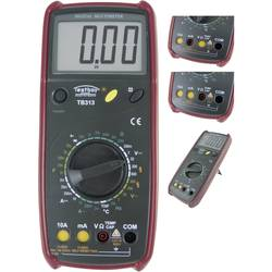 Digitalni ručni multimetar Testboy TB 313 CAT III 600 V broj mjesta na zaslonu: 2000