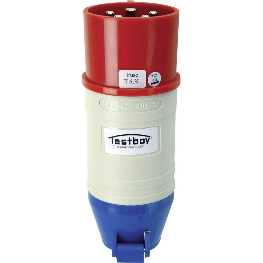 Testni adapter Testboy TV 416A