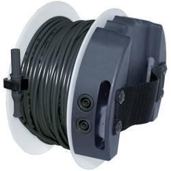 Sigurnosni mjerni kabeli Benning TA 5, crne boje, CAT III 1. 044039