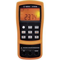 Kalib. ISO-Digitalni multimetar za mjerenje komponenti Keysight Technologies U1701B CAT I broj mjesta na zaslonu: 11000