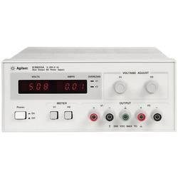 Kal. ISO-Laboratorijski napajalnik, nastavljiv Keysight Technologies E3620A 0 - 25 V/DC 0 - 1 A 50 W št. izhodov 2 x