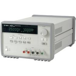 Kal. ISO-Laboratorijski napajalnik, nastavljiv Keysight Technologies E3634A 0 - 25 V/DC 0 - 7 A 200 W št. izhodov 2 x
