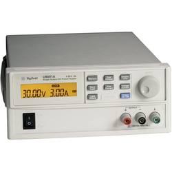 Kal. ISO-Laboratorijski napajalnik, nastavljiv Keysight Technologies U8001A 0 - 30 V/DC 0 - 3 A 90 W št. izhodov 1 x