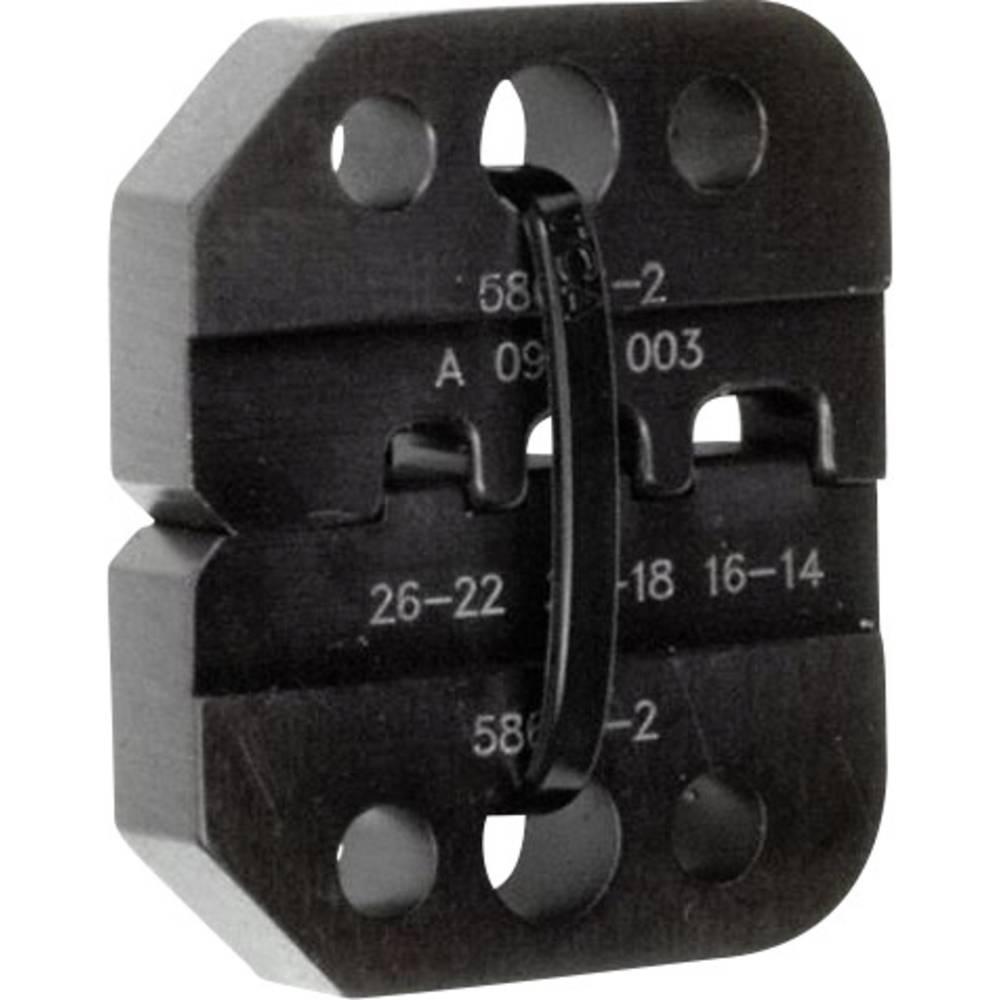 58614-2 TE Connectivity vsebina: 1 kos