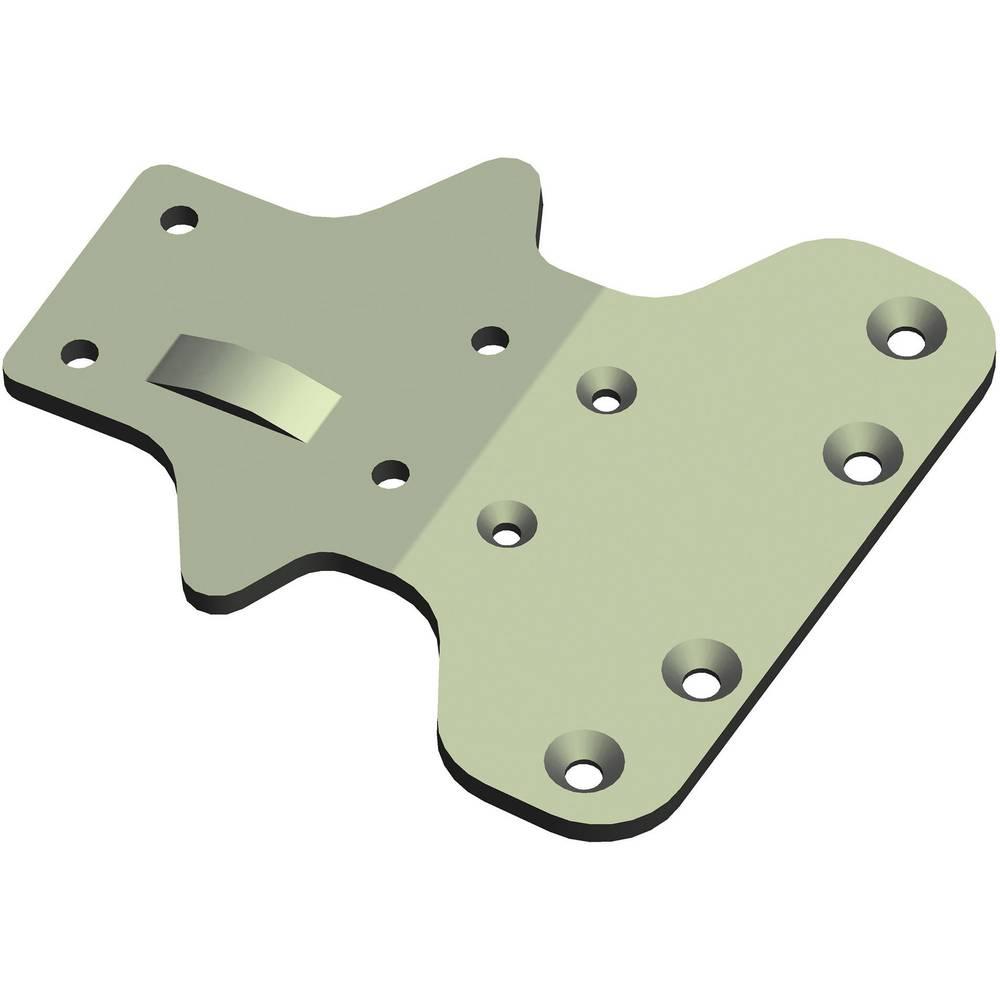 Reely 33504 nadomestni del, sprednja šasijska plošča
