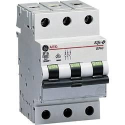 General Electric 566584 inštalacijski odklopnik 3-polni 16 A