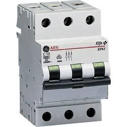 General Electric 566597 inštalacijski odklopnik 3-polni 10 A