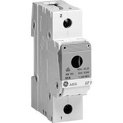 Varnostno ločilno bremensko stikalo 1-polno 63 A 400 V/AC, 250 V/DC General Electric 676910