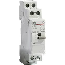 Impulzno stikalo 1-polno 16 A 1 zapiralno 24 V General Electric 686080