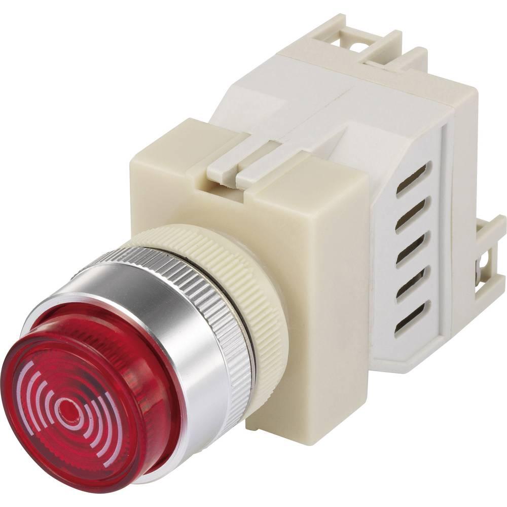 Alarm (value.1782094) Støjudvikling: 75 dB Spænding: 12 V Kontinuerlig lyd (value.1730255) TRU COMPONENTS 1282856 1 stk