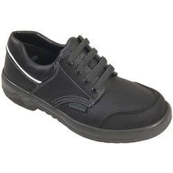 L+D worky Safety Line Como 2401 varovalni čevlji S3 Velikost: 39 črna 1 par
