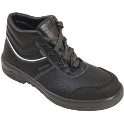 L+D worky Safety Line Taranto 2412 varovalni škornji S3 Velikost: 39 črna 1 par