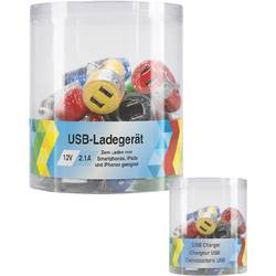 USB punjač cartrend u kutiji