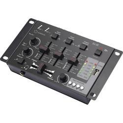 DJ mikseta Renkforce MX-26 USB
