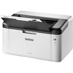 Črno-beli laserski tiskalnik Brother HL-1210W, A4, 2400 x 600 dpi, USB, WLAN, hitrost tiskanja (črno): 20 str./min