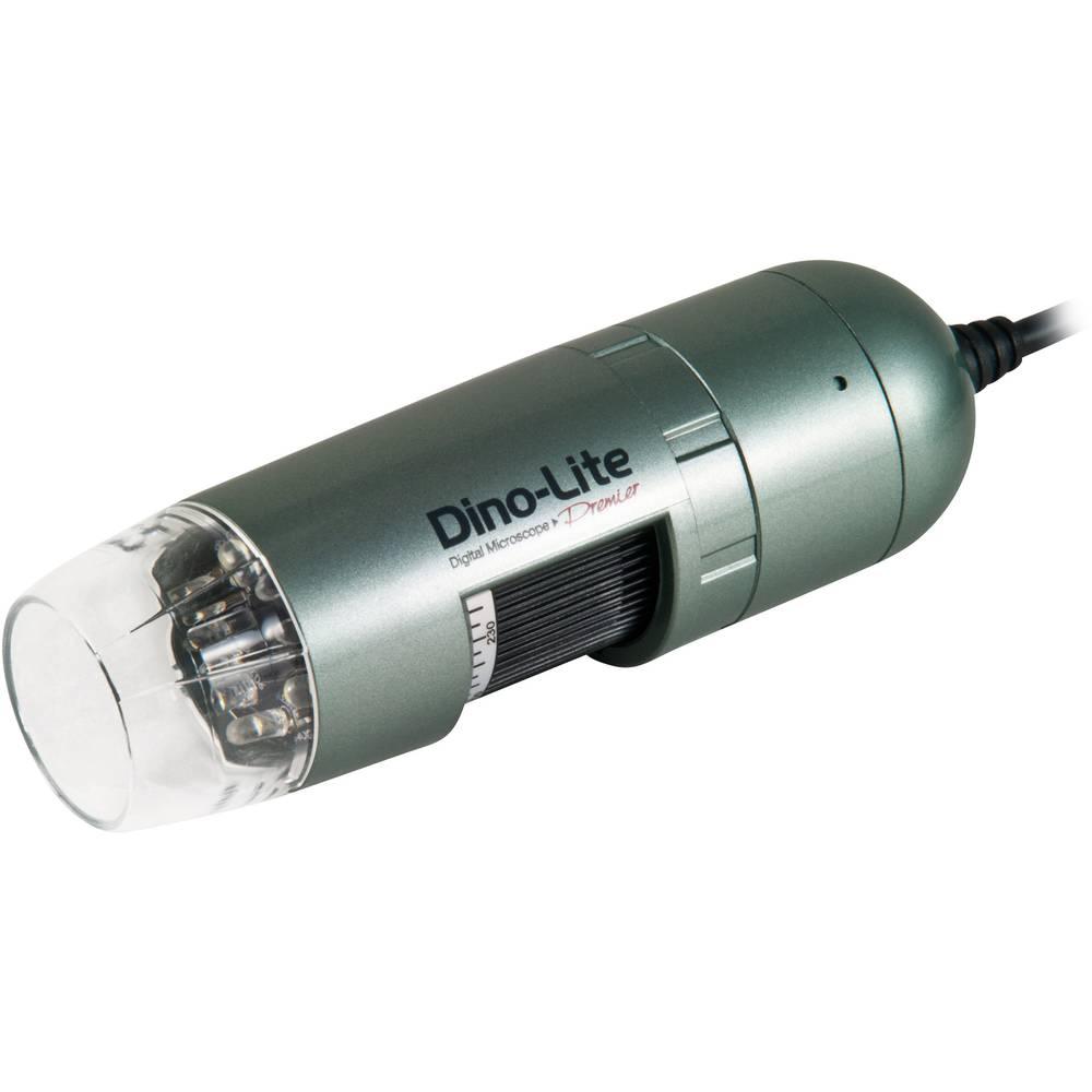 Digitalna mikroskopska kamera USB Dino Lite 0.3 mil. pikslov, digitalna povečava (maks.): 200 x