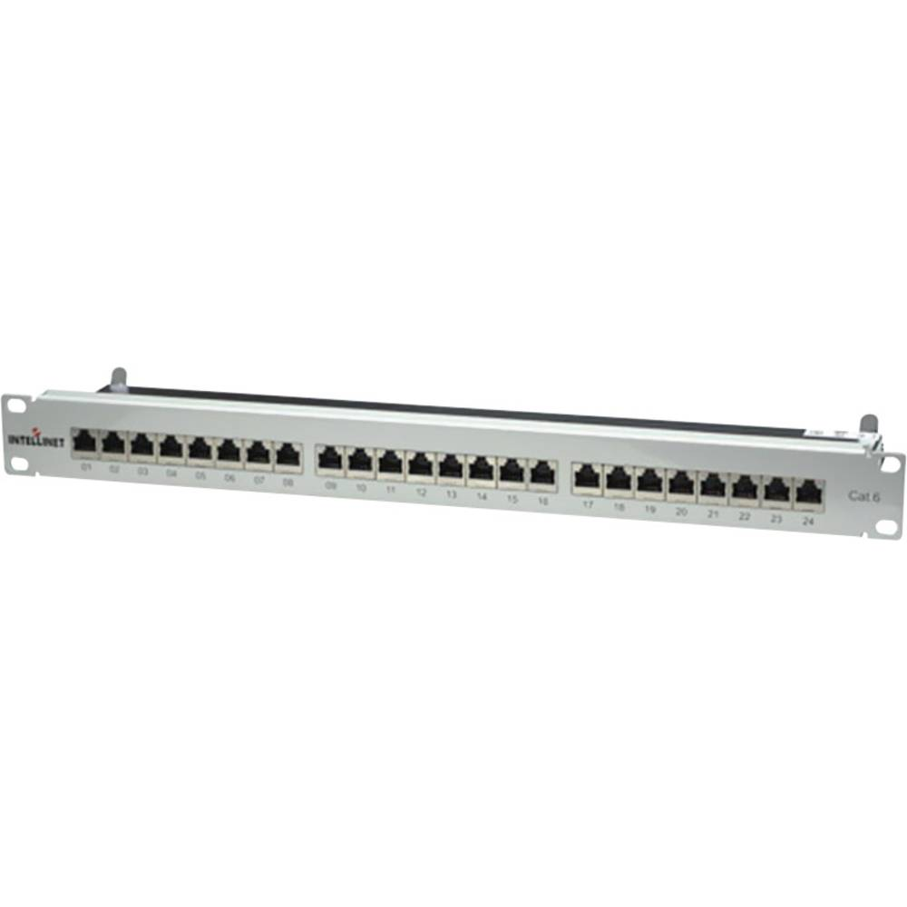 Omrežni Patchpanel CAT 6 Intellinet
