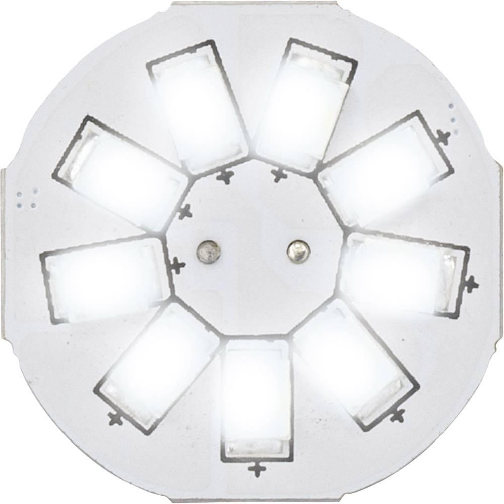 LED žarulja sygonix G4 1.5W=10W dnevno-bijelo svjetlo duguljasti oblik vodoravna