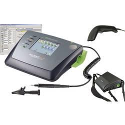 Tester Gossen Metrawatt Secustar FM+, sukladno s VDE 0701-0702, početni komplet M702W