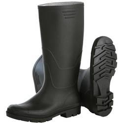 Varovalni škornji SAD Plastic Nero, velikost 43, črna, 2495, par