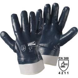 worky 1452C pamučne rukavice Cross-Nitril pamuk s prevlakom od nitrilnog kaučuka