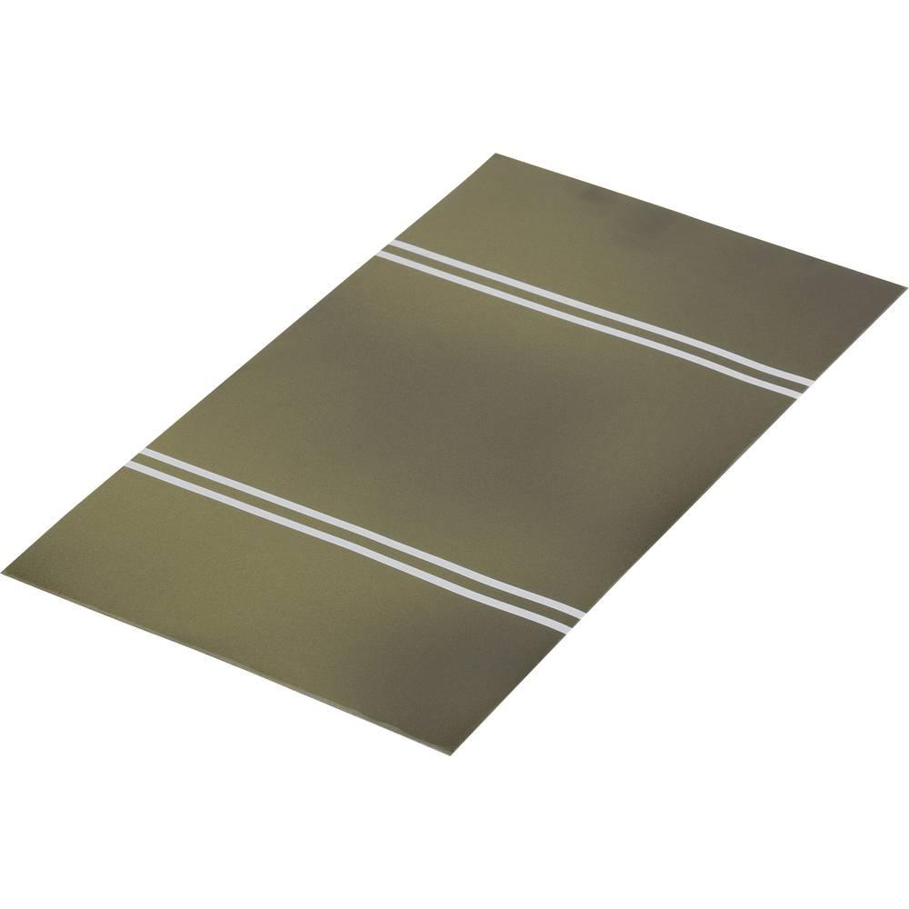Magnetfeld-Indikationsfolie (value.1452733) 1285767 (L x B) 20 cm x 17.5 cm