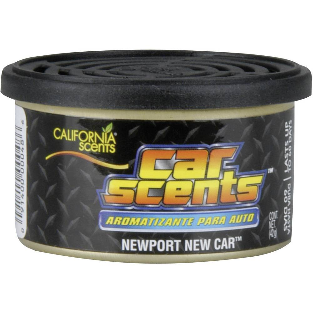 Parfum California Scents New Car 1 kos