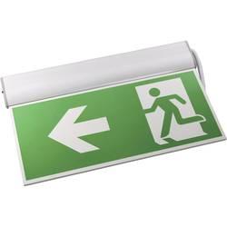 LED rasvjeta za evakuaciju Senso-Exit Standard W Sensorit, LED rasvjeta za izlaz u nuždi, bijela
