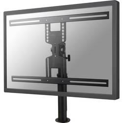 NewStar FPMA-D1200BLACK Namizni nosilec za TV 81,3 cm (32) - 152,4 cm (60) Nagibni in obračalni
