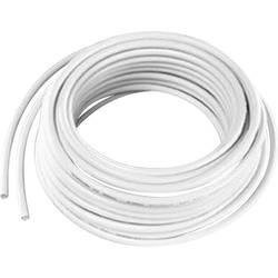 Koaksjialni kabel 75 dB bijele boje Vivanco 19416 15 m