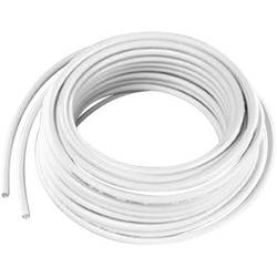 Koaksjialni kabel 75 dB bijele boje Vivanco 19418 30 m