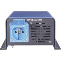 Razsmernik IVT DWS-300/12 V FR 300 W 12 V/DC 12 V/DC daljinski upravljalnik, vijačne objemke, varnostna vtičnica
