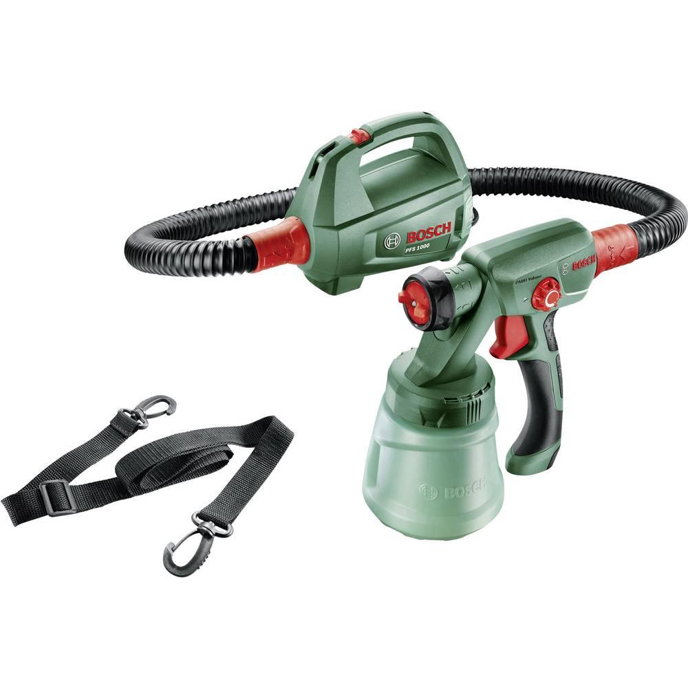 Sustav za prskanje boje PFS 1000 Bosch 800 ml 0603207000