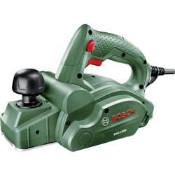 Elhyvel Hyvelbredd: 82 mm 550 W Bosch Home and Garden PHO 1500 falsdjup (max.): 8 mm
