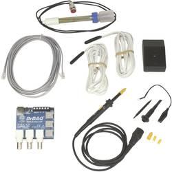 USB-osciloskop, sa pohranom podataka, signalni generator Pico DrDAQ PP707, komplet