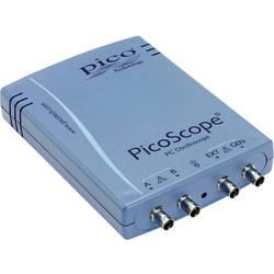Kal. DAkkS USB-osciloskop pico PicoScope® 3207A 250 MHz 2-kanalni 500 MSa/s 256 Mpts 8 Bit kalibracija narejena po DAkkS dig