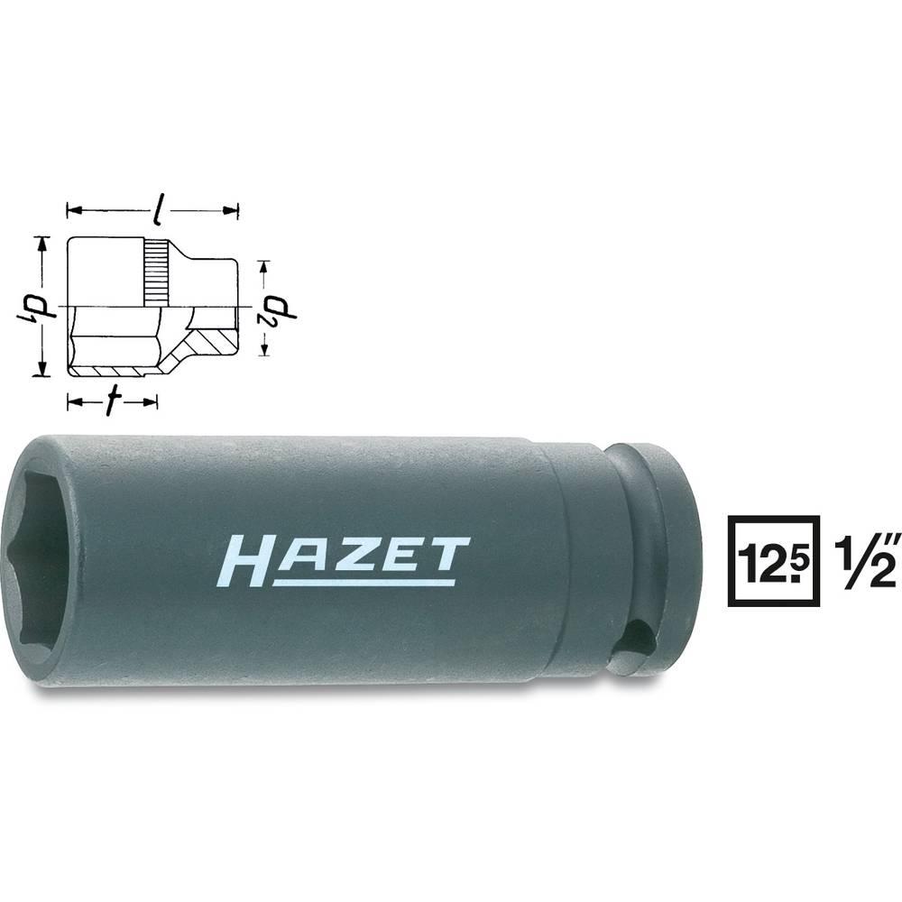 Močan šestrobi nasadni ključ Hazet 900SLG-22