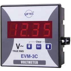 ENTES EVM-3-96 3-fazni AC mjerač napona ugradbeni instrument