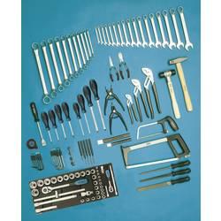 Set alata za obrtnike 116-dijelni set Hazet 0-111/116
