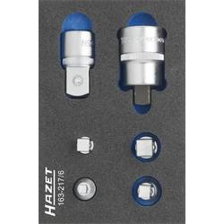 Komplet adapterjev Hazet 163-217/6