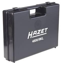 Kovček za stroje Hazet 4800/9KL iz umetne mase črne barve